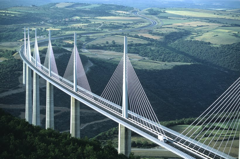 The Best and Cool Bridges