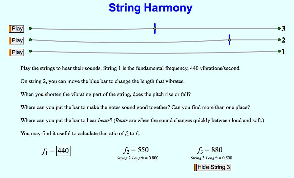 Sting Harmony